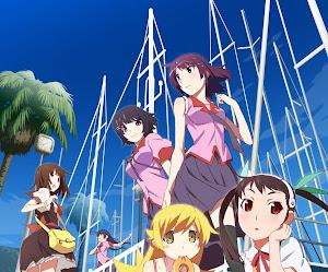 ▷ Monogatari Series: Second Season [ACTUALIZADO] [23/23] [1080p BD-Rip] [Sub. Español] [GDrive]
