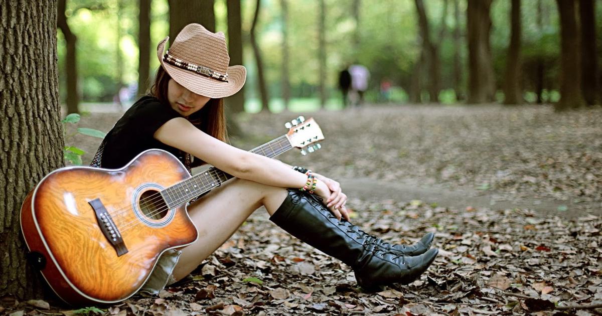 Cấu tạo đàn guitar acoustic gồm có những bộ phận gì?