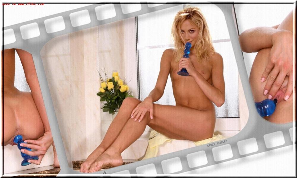 Sexy Stacy Keibler Ass
