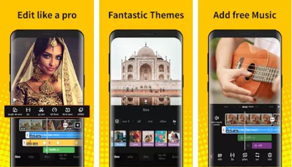 Aplikasi Edit Video Gratis Terbaik-8