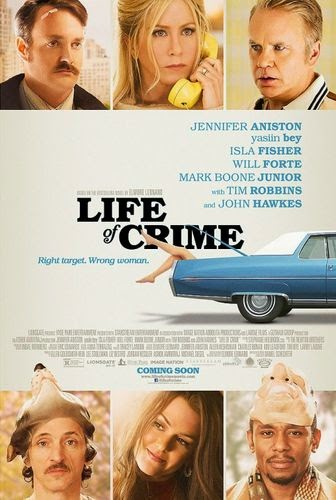 Enter to win the Life of Crime Fandango Giveaway. Ends 9/2.