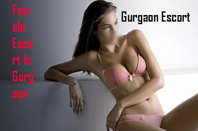 Escort Service In Gurgaon