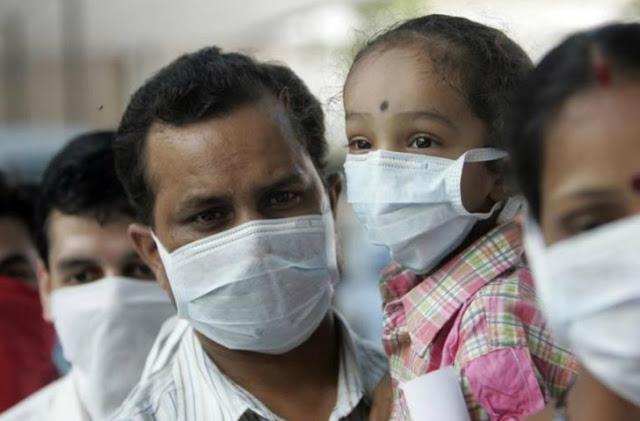 Coronavirus Protection.