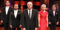 Investing like the Sharks on Shark Tank do.