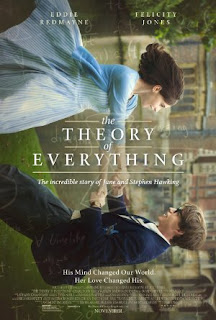 Watch Movie The Theory of Everything (2014)