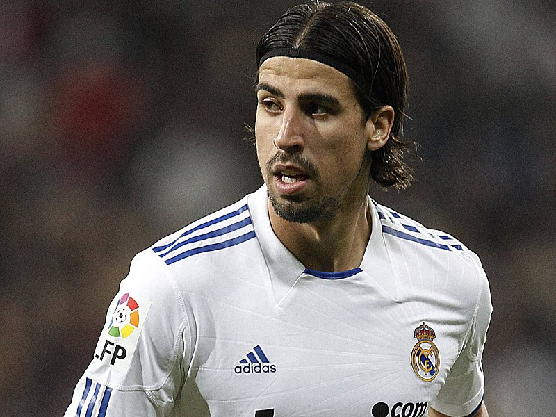Ricardo Kaka Wallpapers Hd Top Football Players Sami Khedira Profile And Pictures Images