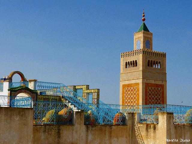 Mezquita Zitouna