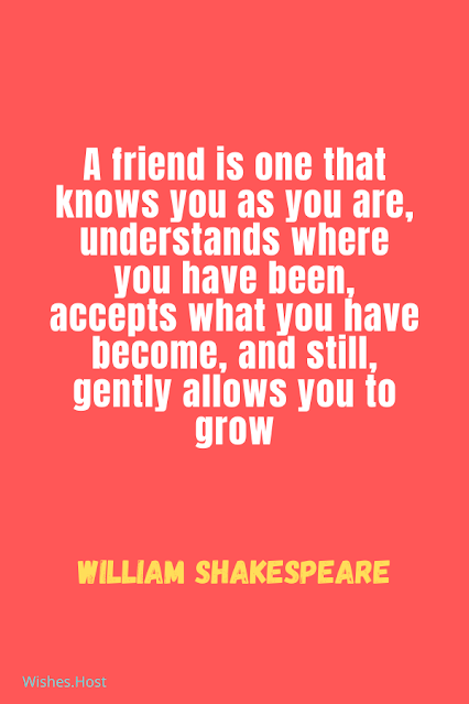 Friendship Quotes Best Friends