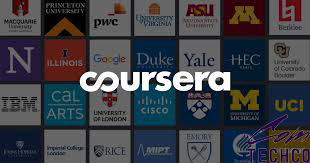 Coursera: Online courses