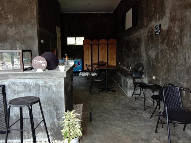 coffee shop di banyumas