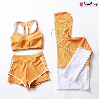 Bikini nữ cao cấp BKN142