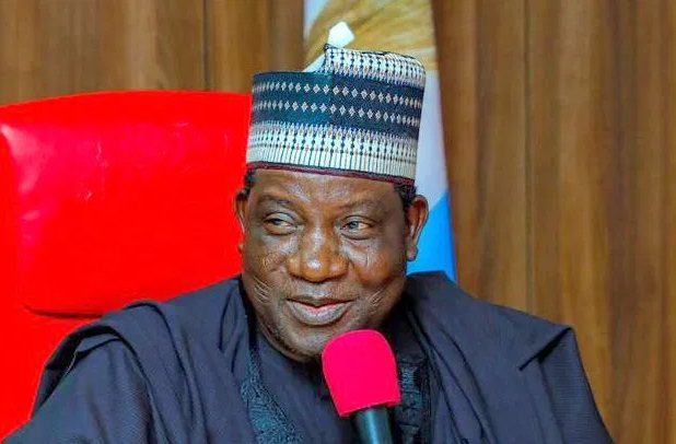 Democracy Day: Gov. Lalong Grants Pardon To 7 Prisoners In Plateau State