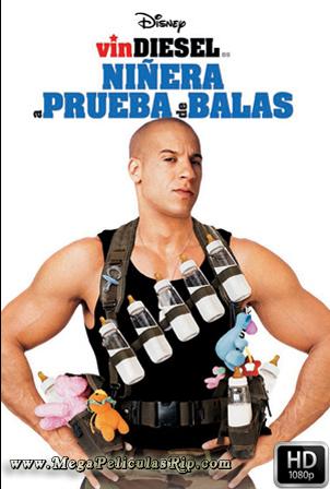 Niñera A Prueba De Balas [1080p] [Latino-Ingles] [MEGA]