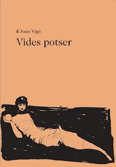 VIDES POTSER ja a llibreries
