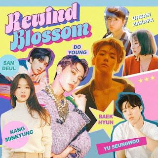Rewind : Blossom Side A