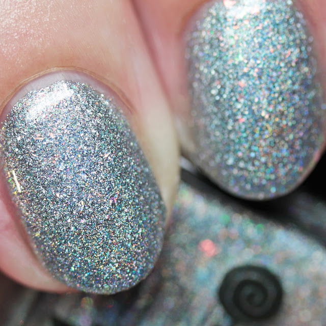 Lollipop Posse Lacquer Falling from the Sky