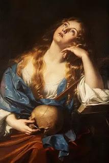 Mary Magdalene Biography
