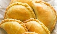 How to bake meat pies