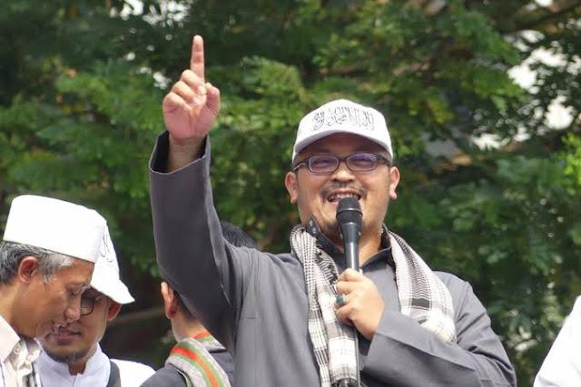 Erick Thohir Diminta Waspada dengan Ideologi HTI, Farid Wadjdi: Ideologi HTI Itu Islam!