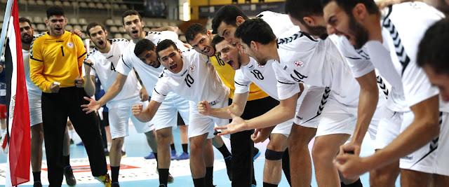موعد مباراة Egypt vs France مصر وفرنسا اليوم السبت 27-07-2019 في مباريات كأس العالم للشباب لكرة اليد تحت 21 سنة
