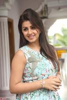 Nikki Galrani at Prema leela pelli gola trailer Launch ~  Exclusive 059.JPG
