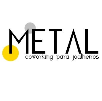 METAL - Coworking para joalheiros