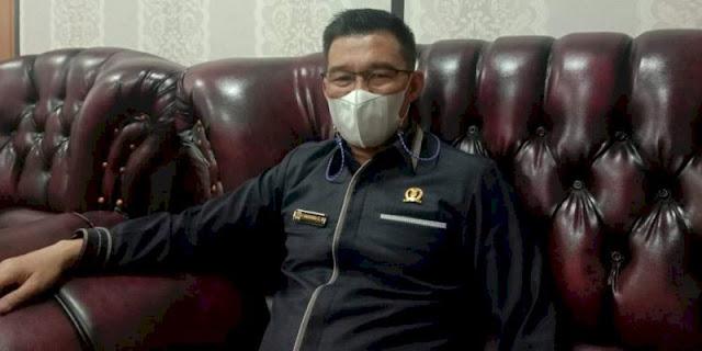 Ketua DPC PDIP Mesuji Mundur, Penggantinya Belum Dibahas