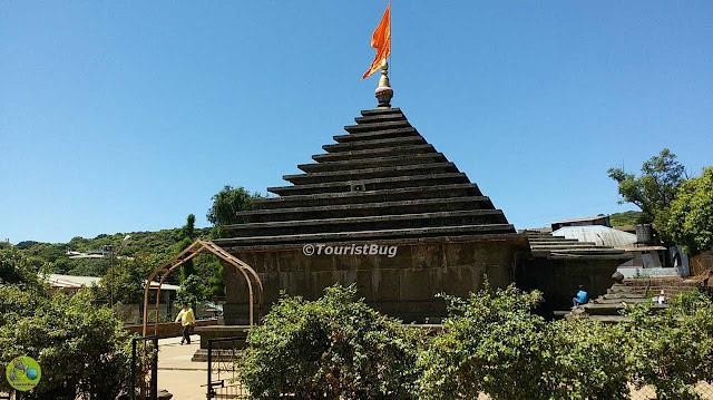 Shree Mahabaleshwar mandir old Mahabaleshwar Maharashtra