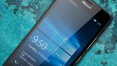 Ini Daftar Seri Lumia Yang Akan Kebagian Windows 10 Mobile
