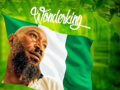 DOWNLOAD MP3: Wonder King - Democracy Legbegbe + Odun Yii || @Wonderkingmusic @Basebabaonline