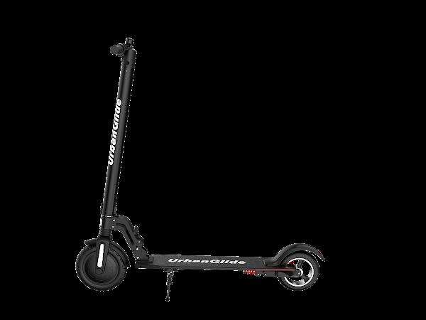 UrbanGlide Ride 85+, a melhor solução para deslocações em meio urbano