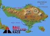 Bali Volcano Race • 2020