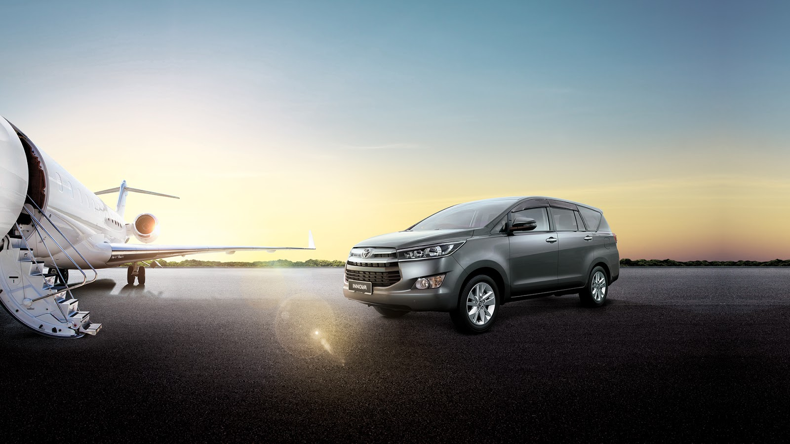 Toyota innova 2nd generation launched in malaysia