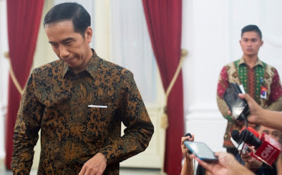 Presiden Akan Kunjungi PP Muhammadiyah, Hari ini Untuk Bahas Situasi Pasca-Demo 4 November - Commando