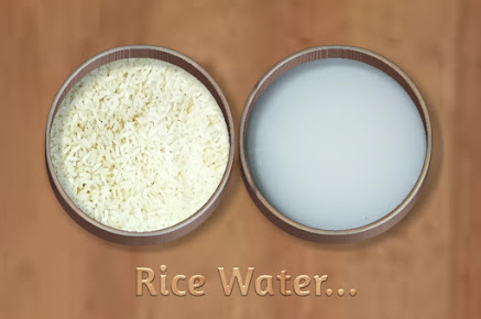 6 Amazing Benefits of Rice Water How to Make and Use It Properly