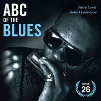 ABC of the blues volume 26