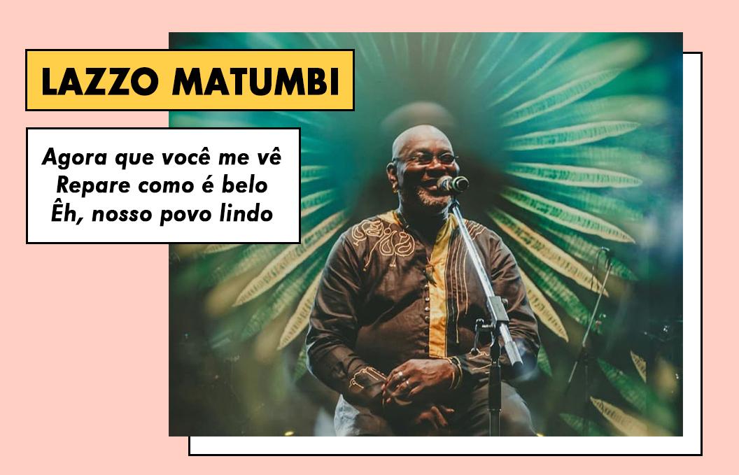 Lazzo Matumbi