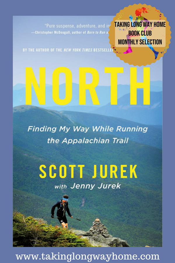344daeae1 Taking the Long Way Home: Book Review: North: Finding My Way While ...