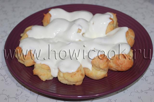 рецепт торта дамские пальчики с пошаговыми фото