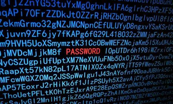Forgot password, bitcoins lost?