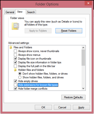 How To Change  txt Files To  java By Showing Windows File