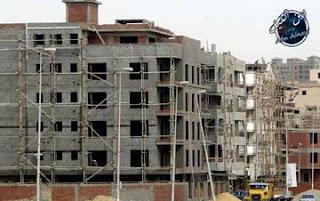 موعد انتهاء تلقي طلبات قانون التصالح في مخلفات البناء
