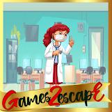 Games2Escape - G2E Doctor…
