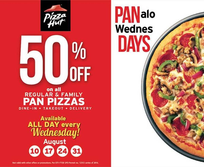 All Active Pizza Hut Coupon Codes & Coupons - Up To 50% off in December With more than 12, restaurants in about countries, Pizza Hut is a force to be reckoned with. Order online if you are looking for fast pizza delivery and enjoy some tasty pizza.