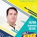 Prefeito Murilo dará entrevista nesta segunda (10), na RB lider