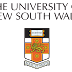 UNSW Logo Vector