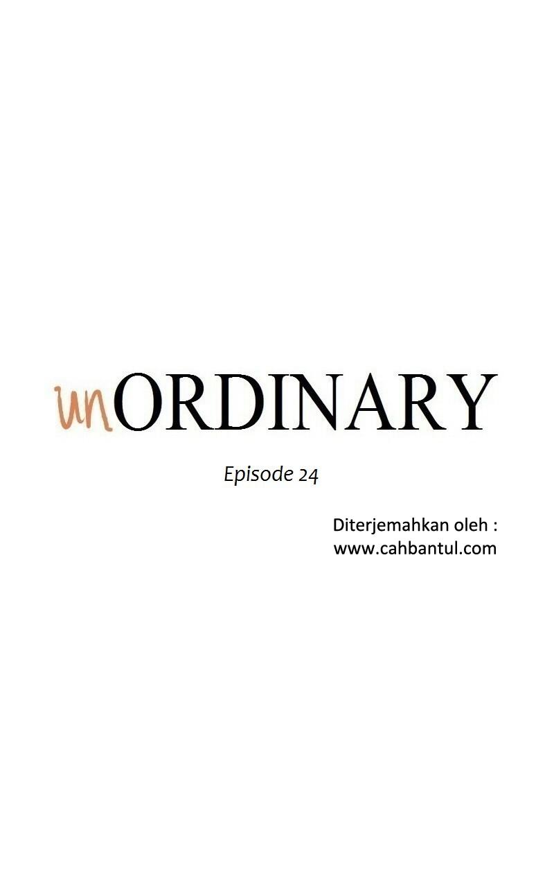 Webtoon UnOrdinary Bahasa Indonesia Chapter 24