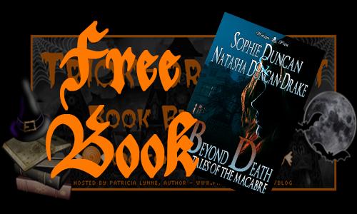 Free Book - Trick or Treat Blog Hop