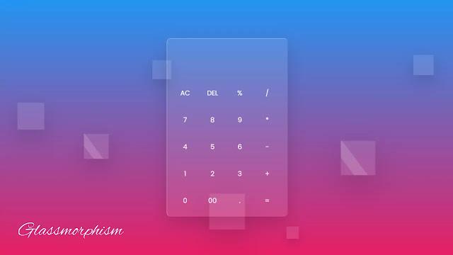 How To Make Calculator using HTML CSS & JavaScript