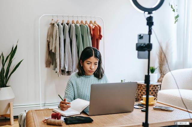【行銷手札】現在開始也不嫌晚,你該經營的 4 種「網路影響力」 - 這不僅是人生的投資,還可能帶來意外的主、被動收入